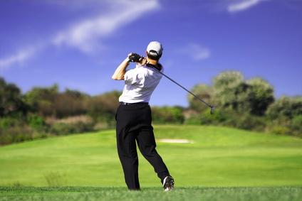私のゴルフレッスンの考え