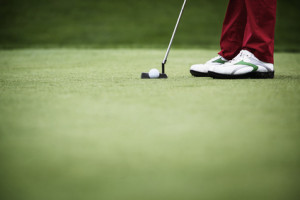 ゴルフ上達|身体意識を変えれば動きは変わる