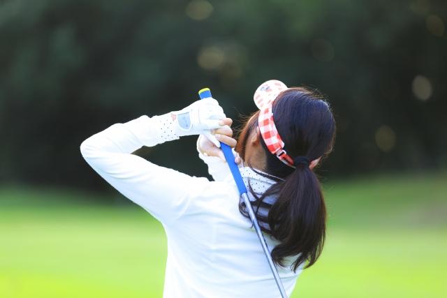 ゴルフコースでボールに当たらなくなった時の対処法!