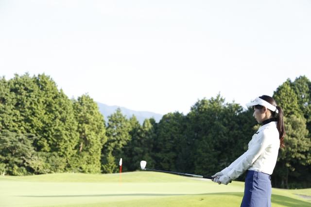 ゴルフ初心者必見|絶対に上手くなる基本練習方法!