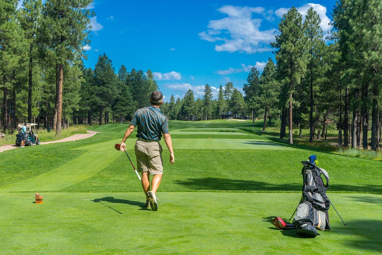 ゴルフは面白い! 何十年やっても飽きないゴルフの魅力
