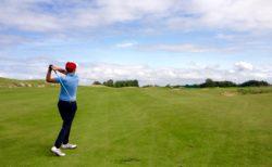 ゴルフが上手い人は何が違う?上達するためのヒント!