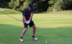 ゴルフの上達はシンプルに考える|擬音でイメージすると身体は勝手に動く!
