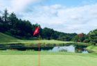 ラウンドレッスン中での会話|ゴルフは人生と一緒!