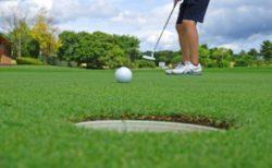 ゴルフ上達|良いスコアで回るコツ