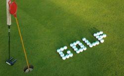 ゴルフ上手くなる為の考え方、取り組み方